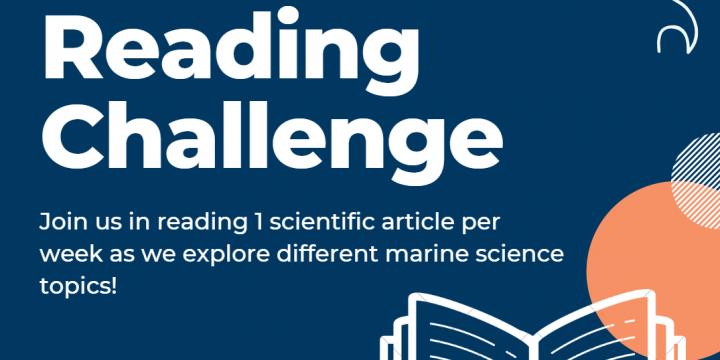 SCIENTIFIC READING CHALLENGE