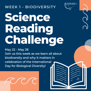 BIOSEAN scientific reading challenge, week 1